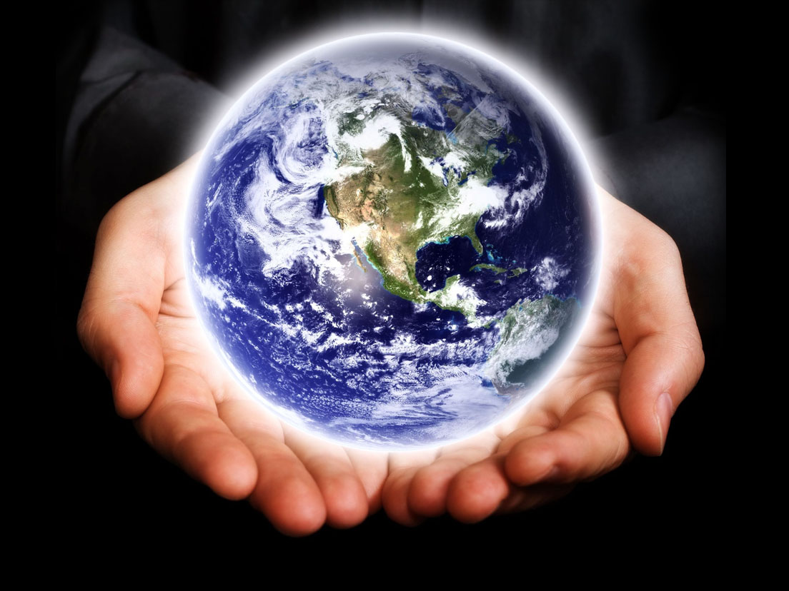 Planet earth singles